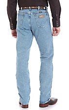 Wrangler Cowboy Cut Antique Wash Original Fit Jeans