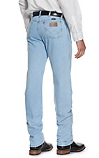 Wrangler Cowboy Cut Bleach Original Fit Jeans