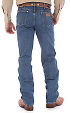 Wrangler Cowboy Cut Stonewash Original Fit Big Jeans