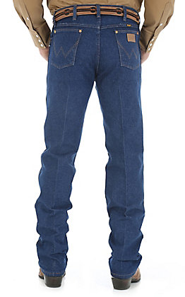 Wrangler Men's Prewashed Cowboy Cut Original Fit Jeans - Tall