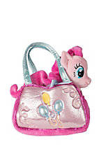 Aurora My Little Pony Pinkie Pie Cutie Mark Carrier