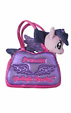 Aurora My Little Pony Twilight Sparkle Cutie Mark Carrier