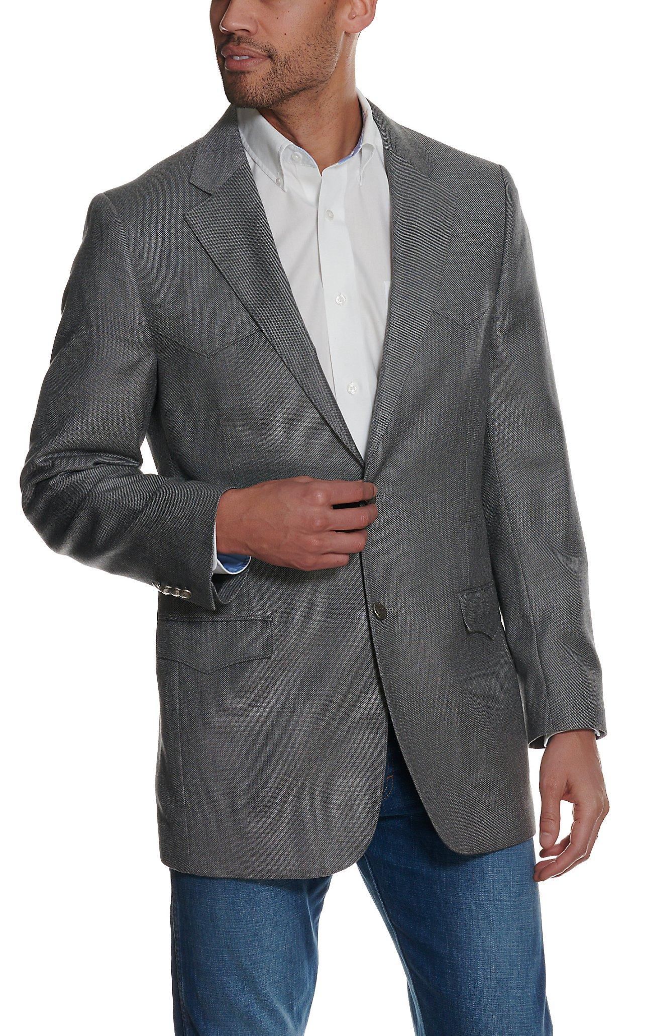 Shop Western Sport Coats &amp Blazers for Men | Free Shipping $50