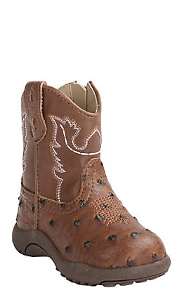 57209f6b604 Shop Infant Boots & Shoes | Free Shipping $50+ | Cavender's