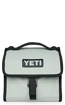 Yeti Daytrip Sagebrush Green Lunch Bag