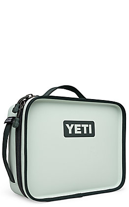 Yeti Daytrip Sagebush Lunch Box