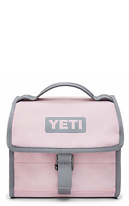Yeti Daytrip Ice Pink Lunch Bag