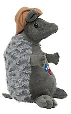 Aurora Texas Antonio Armadillo Stuffed Animal