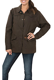 Women's Work Jackets