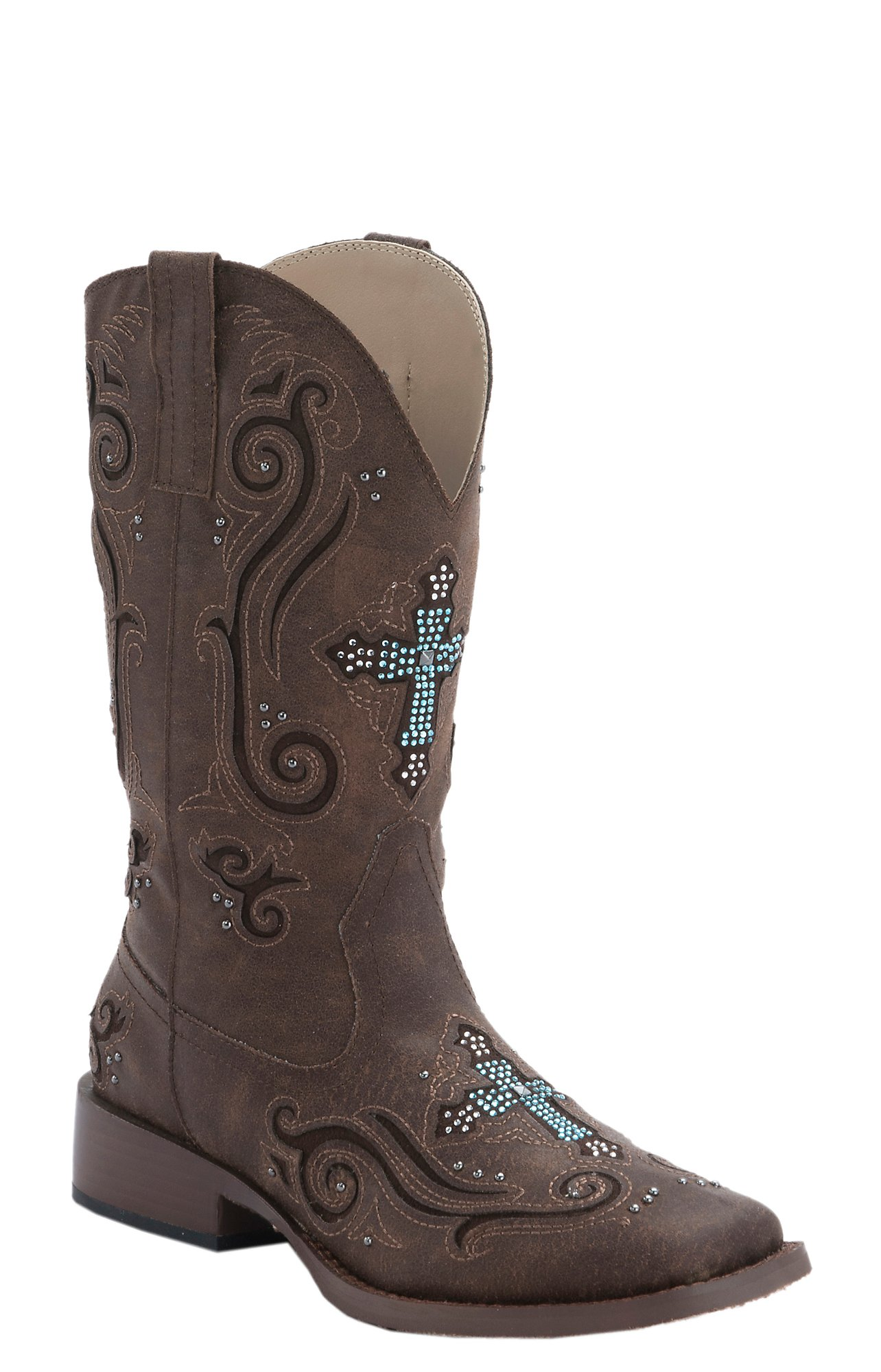 Shop Cavender's women's boots and shoes on sale today. Find popular western wear brands and styles online at a great discount. Free shipping on women's boots and shoes.
