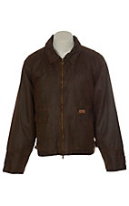 Outback Trading Company Brown Landsman Jacket