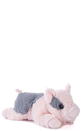 Aurora Flopsies Tidbit Mini Piglet Stuffed Animal