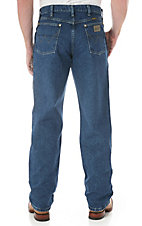 Wrangler George Strait Cowboy Cut Relaxed Fit Long Jeans