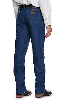 Wrangler Cowboy Cut Prewash Relaxed Fit Jeans