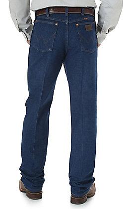 Wrangler Cowboy Cut Prewash Relaxed Fit Big Jeans