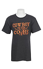 Cowboy Hardware Boys Cowboy to the Core Long Sleeve T-Shirt