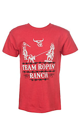 Cowboy Hardware Classic Logo Short Sleeve T-Shirt