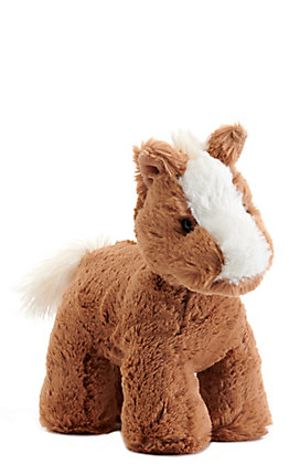 "Aurora Splootsies Horse 9"" Stuffed Animal"