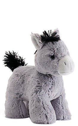 "Aurora Splootsies Donkey 9"" Stuffed Animal"