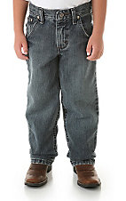 Wrangler Boys' 20Xtreme Vintage Relaxed Fit Jean--Sizes 8-16