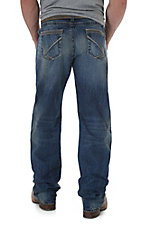 Wrangler 20 Limited Edition No.33 Men's Brooks Relaxed Fit Straight Leg Jean- 38in Inseam