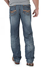 Wrangler 20Xtreme Limited Edition No.33 Men's Cold Night Relaxed Fit Straight Leg Jean