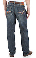 Wrangler 20Xtreme No.33 Men's Limited Edition Mud Slinger Extreme Relaxed Fit Straight Leg Jean