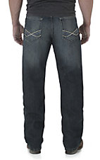 Wrangler 20 Limited Edition No.33 Men's Rusty Relaxed Fit Straight Leg Jean- 38in Inseam