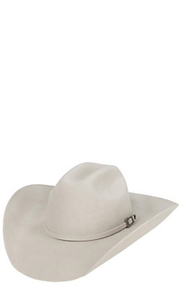 Master Hatters 3X Waco Silverbelly Wool Cowboy Hat