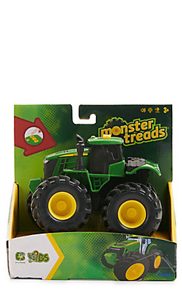 John Deere 6 In. Monster Treads Lights & Sounds 2 Pack Product