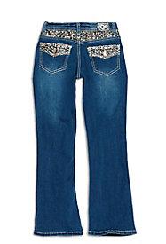 Girls' Jeans & Pants