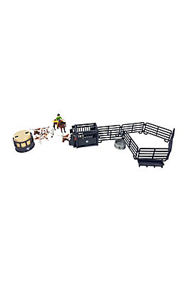 Large Ranch Set Toy
