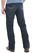 Wrangler 20X Men's Jefferson Dark Wash Vintage Boot Cut Jeans