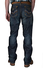 Wrangler 20Xtreme No. 42 Open Frontier Flap Pocket Vintage Boot Slim Fit Jean