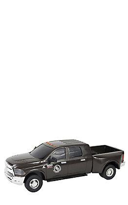 Ram 3500 Dually Truck Cowboy Toy