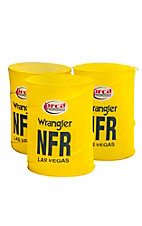 Big Country Toys NFR Barrels
