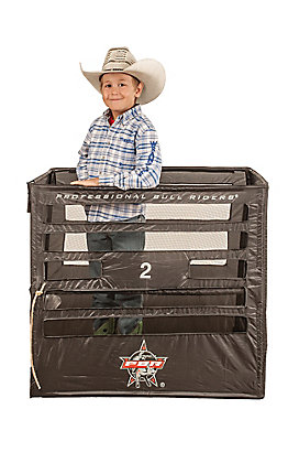 Big Country PBR Bucking Chute Farm Toy