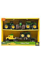 John Deere Monster Treads 5