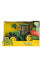 John Deere Big Farm Tractor