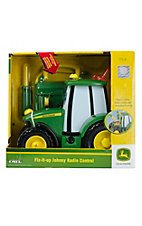 John Deere Fix-It-Up Johnny Radio Control