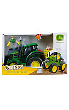 John Deere Gear Force Heavy Hauling Tractor