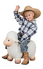 Big Country Toys Mutton Buster Little Bucker
