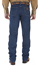 Wrangler Premium Performance Cowboy Cut Prewashed Big Jeans
