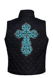 Girls' Vests