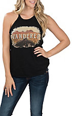 Rock and Roll Cowgirl Women's Wanderer Tank Top