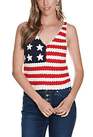Women's Americana Collection