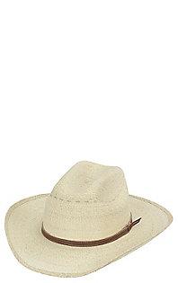 1349a0d48c71a Atwood Infant Marfa Palm Leaf Cowboy Hat