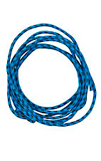 M&F Little Outlaw Roper Youth Blue & Black Rope