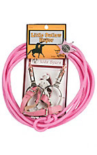 M&F Little Outlaw Kids Rope, Spur & Badge Set 50106