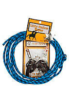 M&F Little Outlaw Kids Rope, Spur & Badge Set 50108
